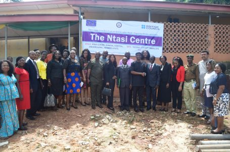 RoLAC establishes Sexual Assault Centre in Anambra