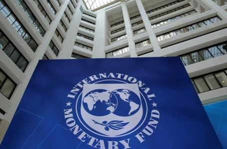 IMF findings show Nigerian economy recovering slowly