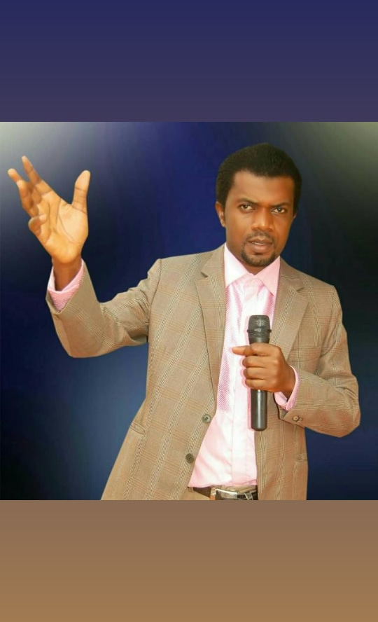 Prophecy: A message from GOD to the Federal Republic of Nigeria