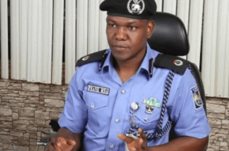 Anambra Insecurity: IGP withdraws CP Tony Olofu as Anambra gets Echeng Echeng as new Commissioner of Police Anambra State